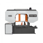 станок HBS-550/700