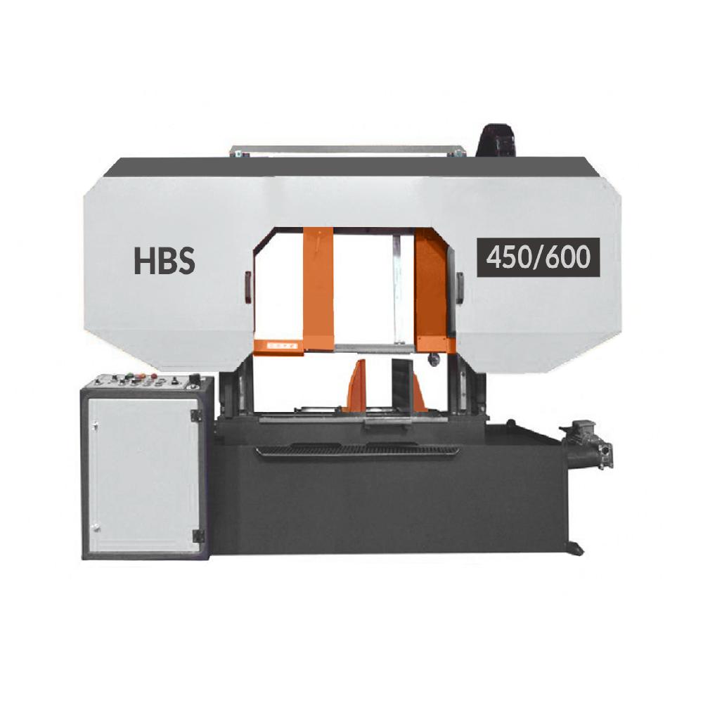 станок HBS-450/600