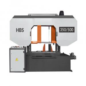 станок HBS-350/500