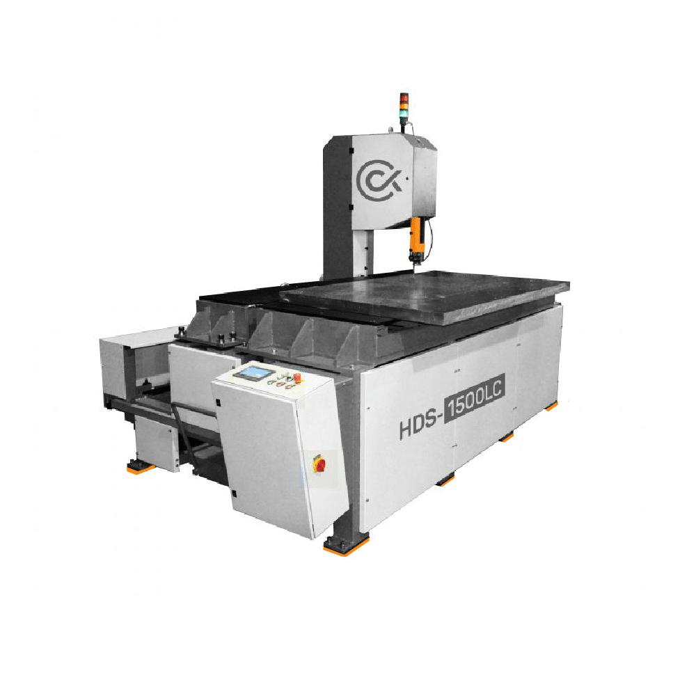станок HDS-1500LC