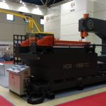 станок HDS-1500TC