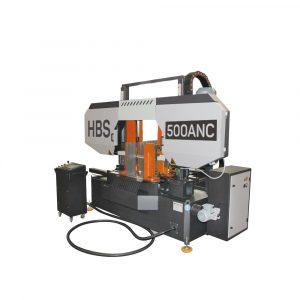 станок HBS-500ANC