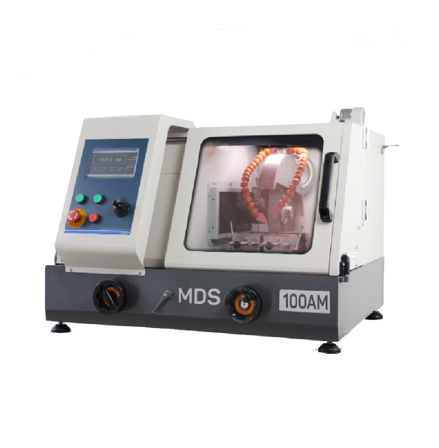 станок MDS-100AM