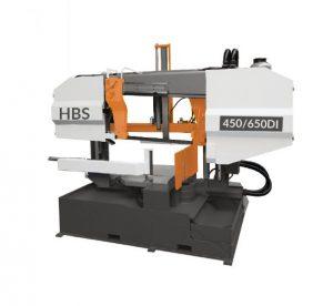 станок HBS-450/600DI