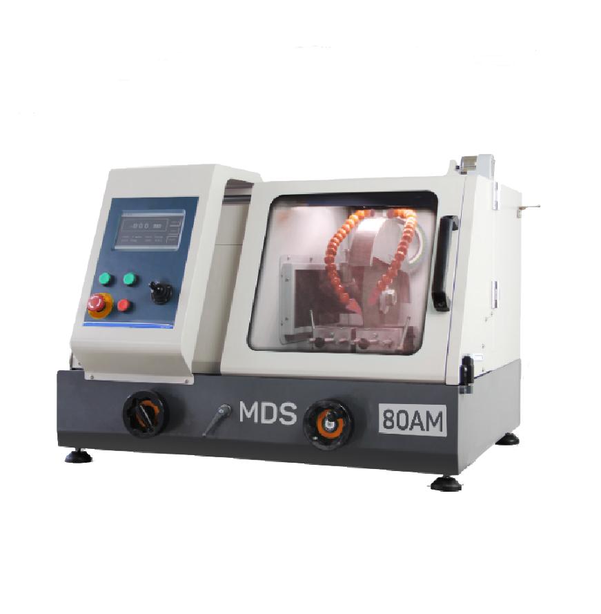 станок MDS-80AM