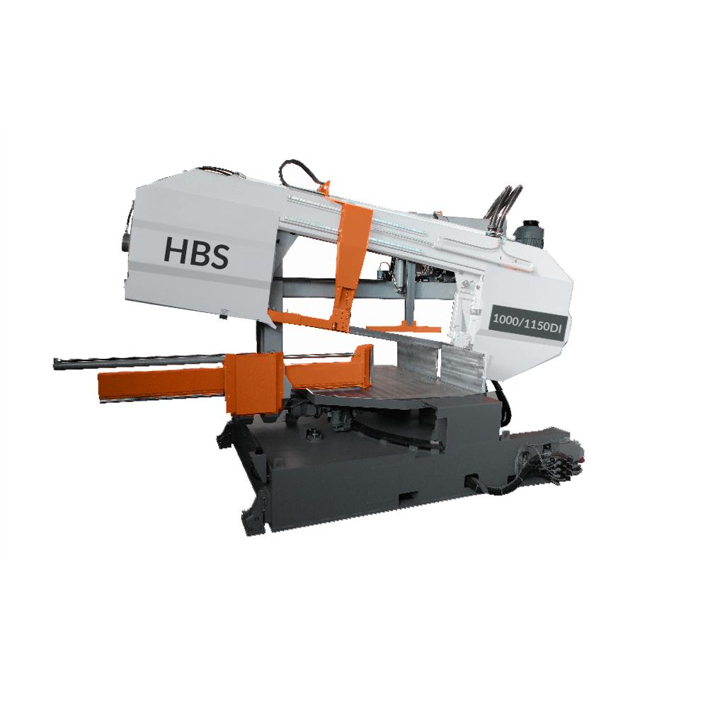 станок HBS-1000-1150DI