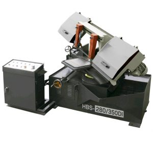 станок HBS-280/350DI