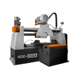 станок HDD-250A