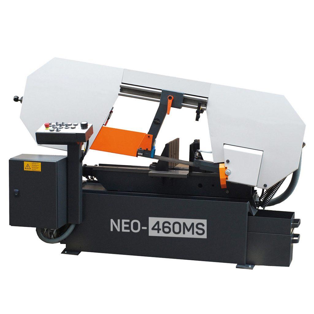 станок NEO-460MS