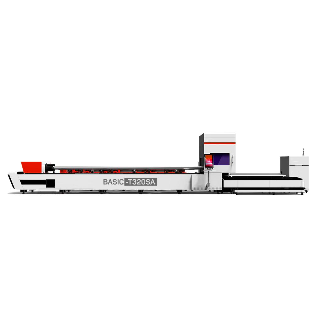 станок BASIC-T320SA