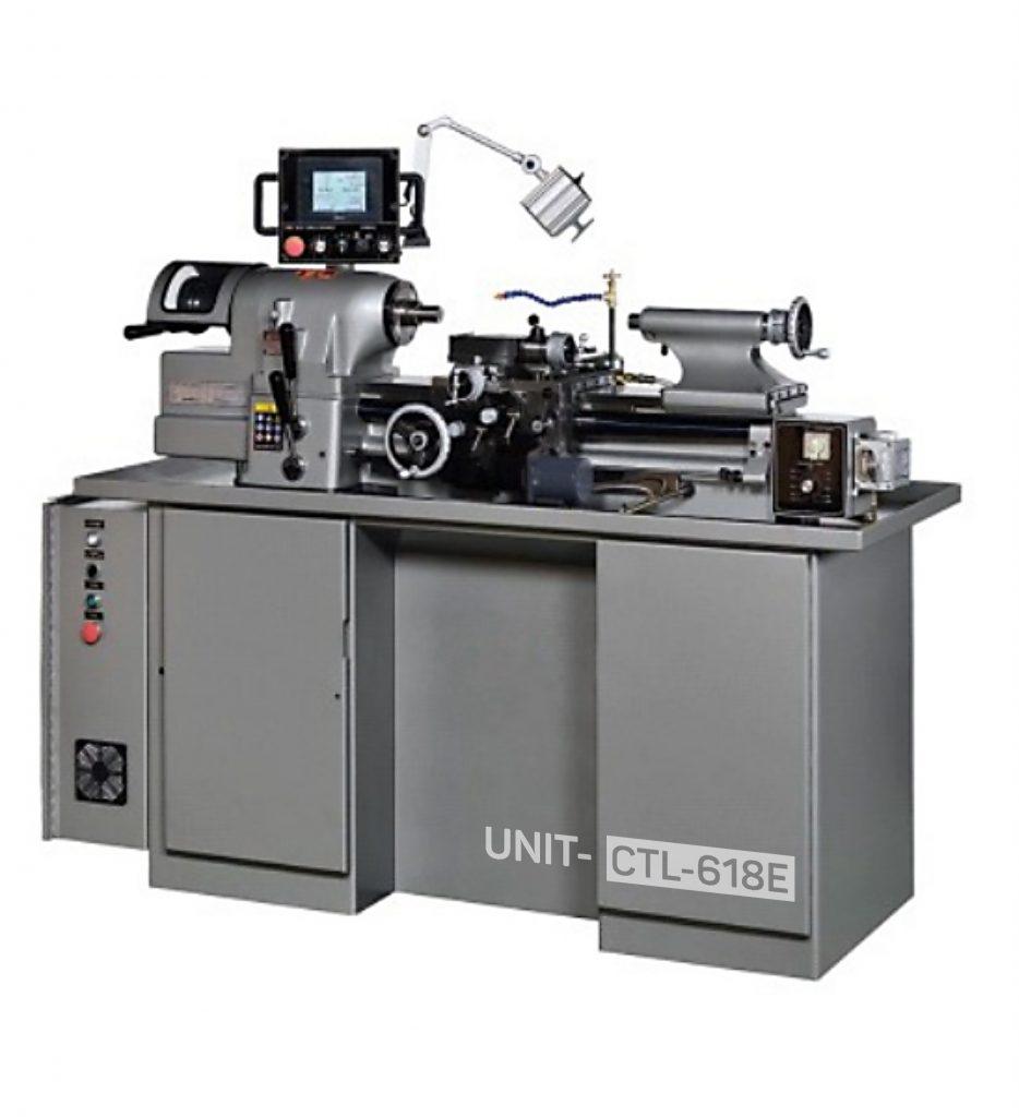 станок UNIT-CTL-618E