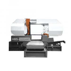 станок HBS-1000ANC