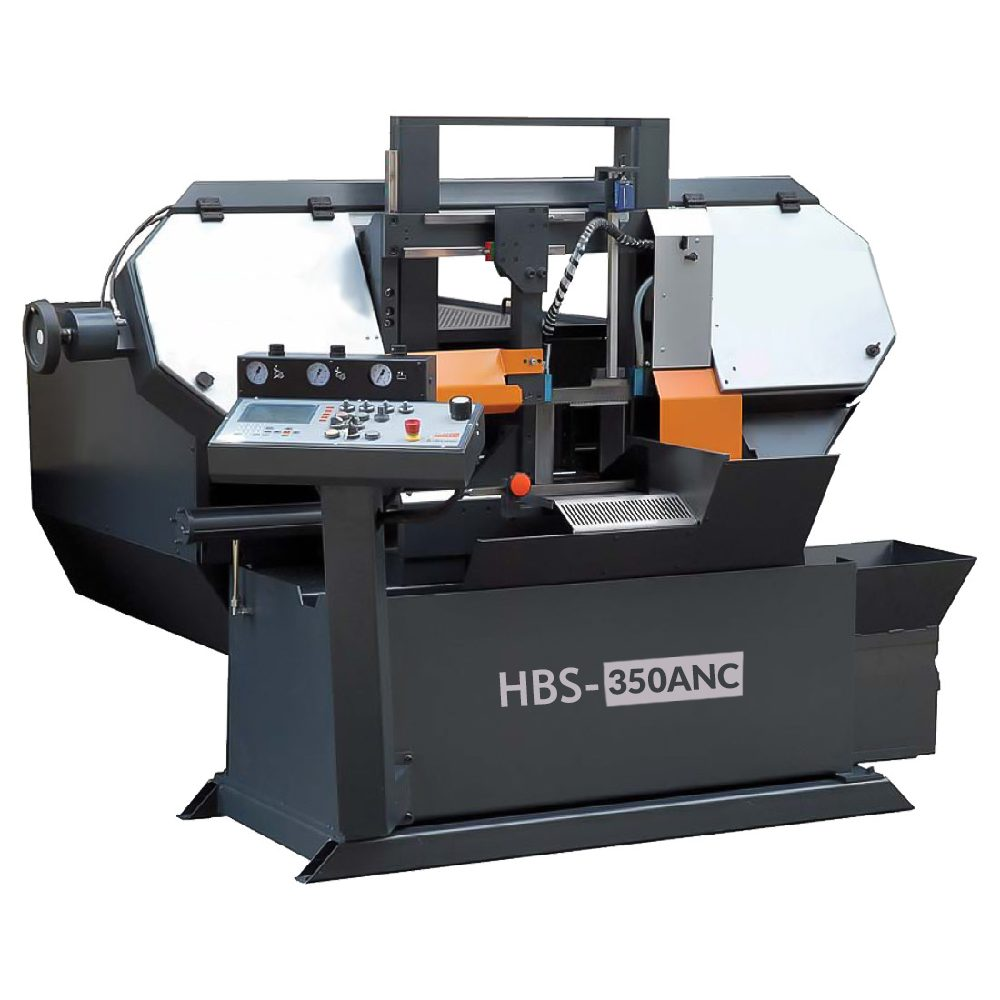 станок HBS-350ANC
