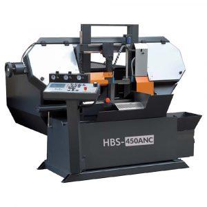 станок HBS-450ANC