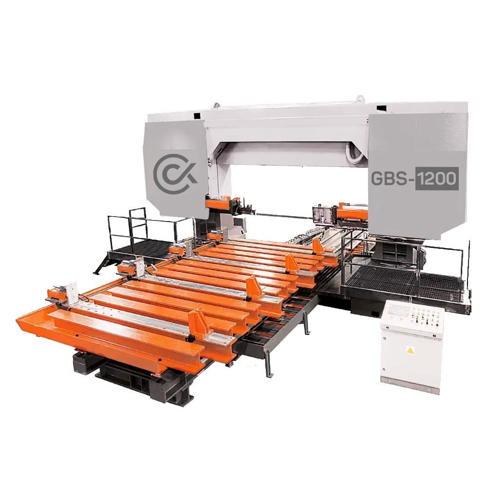 станок GBS-1200