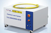 лазер YLR-2000-MM–WC